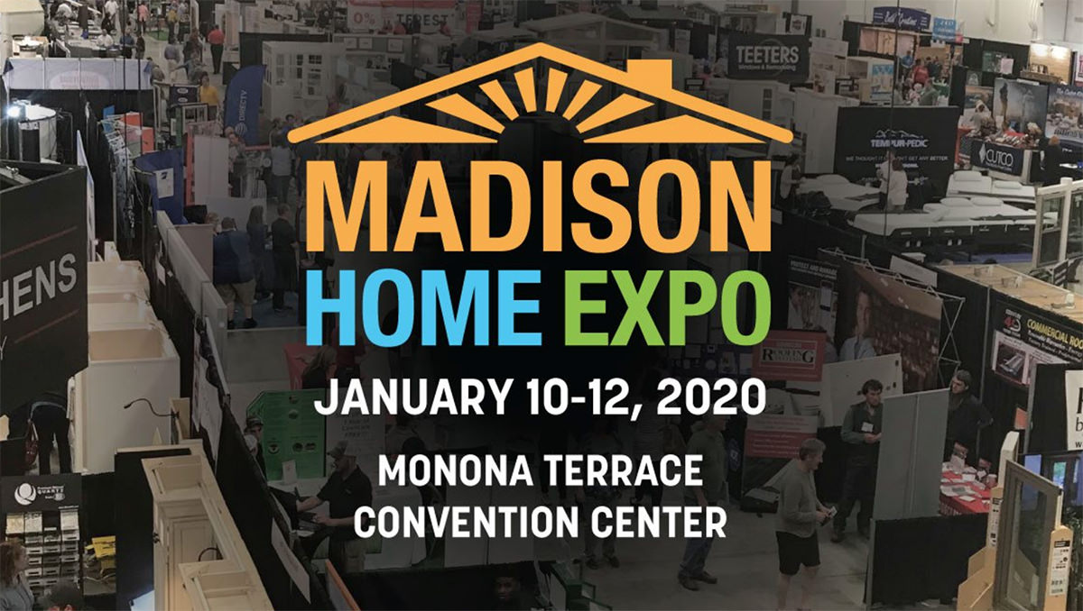 Visit Livable Communities at The Madison Home Expo
